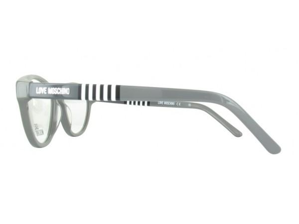 Dámske dioptrické okuliare Love Moschino ML088V - 3