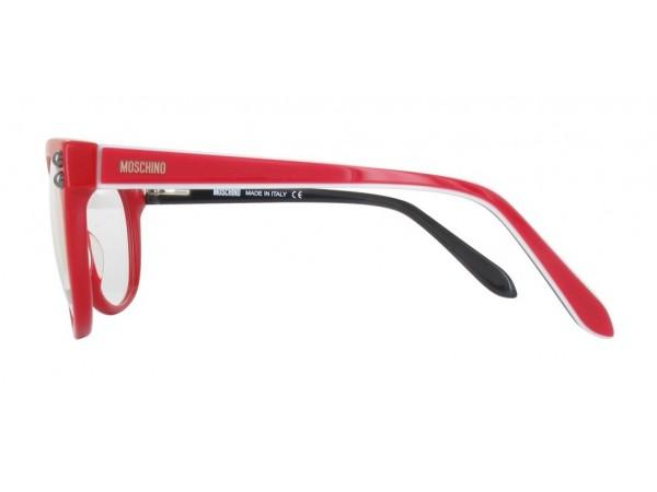 Dámske dioptrické okuliare MOSCHINO MO229V-3