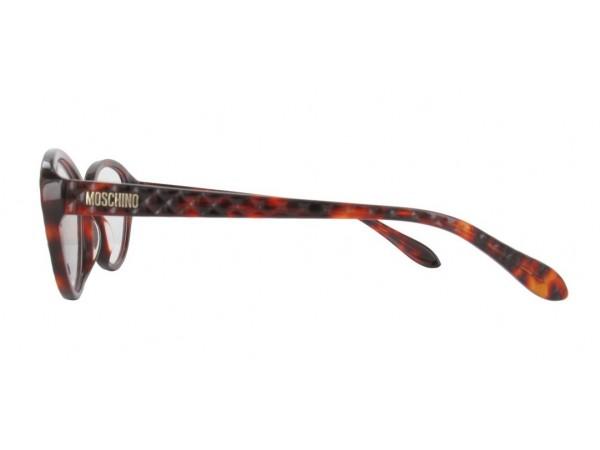 Dámske dioptrické okuliare MOSCHINO MO281V-3