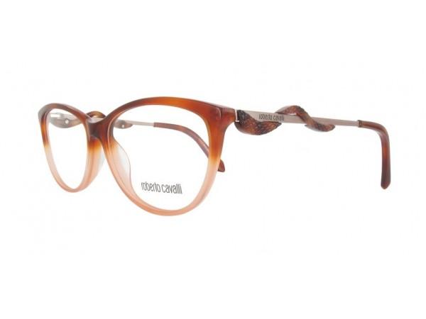 Dámske dioptrické okuliare Roberto Cavalli RC5007