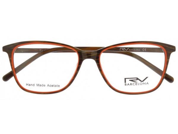 Dioptrické okuliare RV254 C4 - 1
