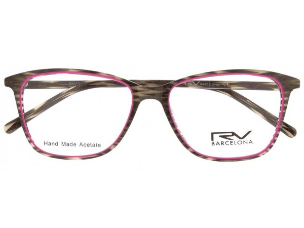 Dioptrické okuliare RV254 C5 -1
