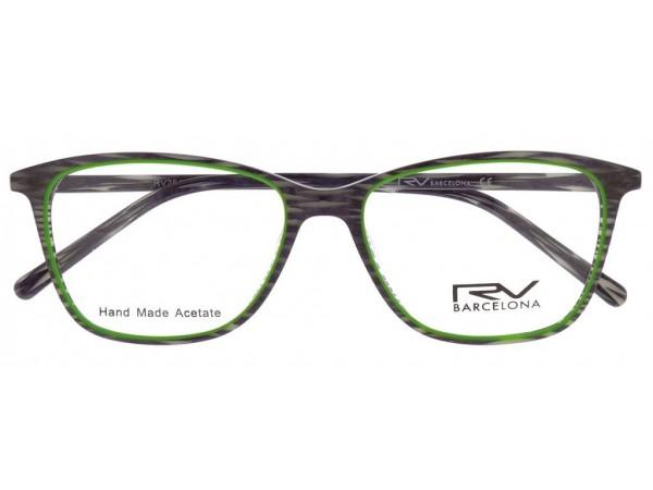 Dioptrické okuliare RV254 C6 - 1
