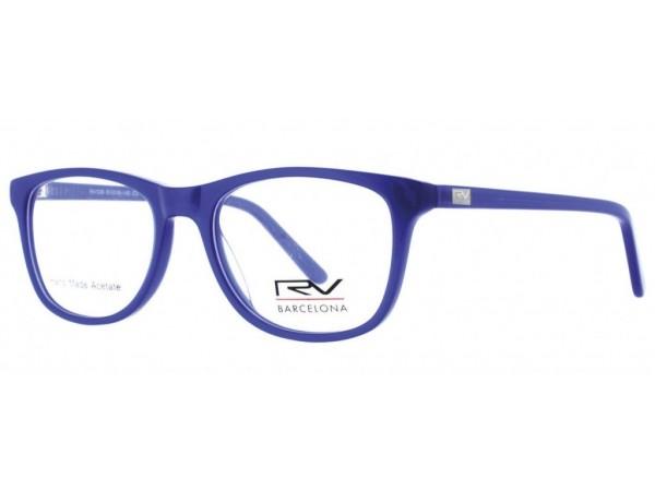 Dioptrické okuliare RV328 Blue
