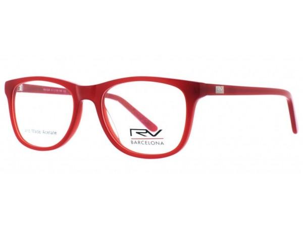 Dioptrické okuliare RV328 Red