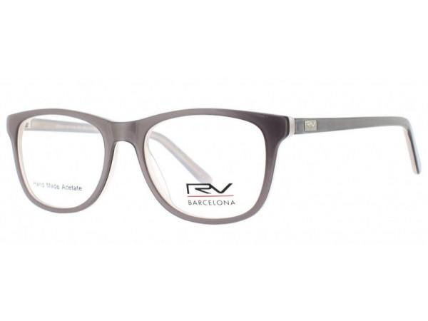 Dioptrické okuliare RV328 Grey