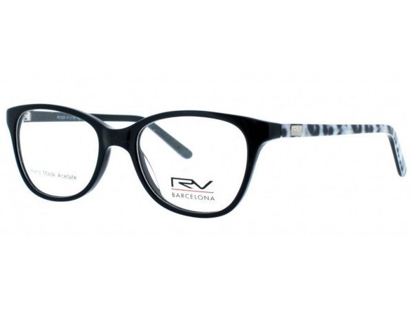 Dioptrické okuliare RV329 C1