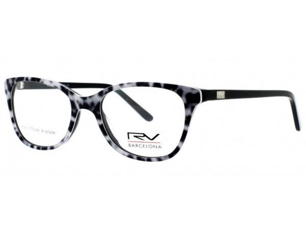 Dioptrické okuliare RV329 C4