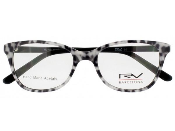 Dioptrické okuliare RV329 C4 -1