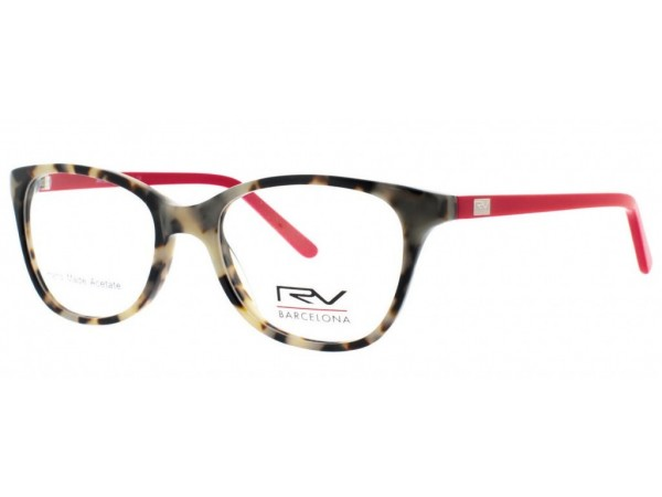 Dioptrické okuliare RV329 C6