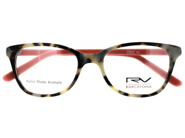 Dioptrické okuliare RV329 C6 - 1