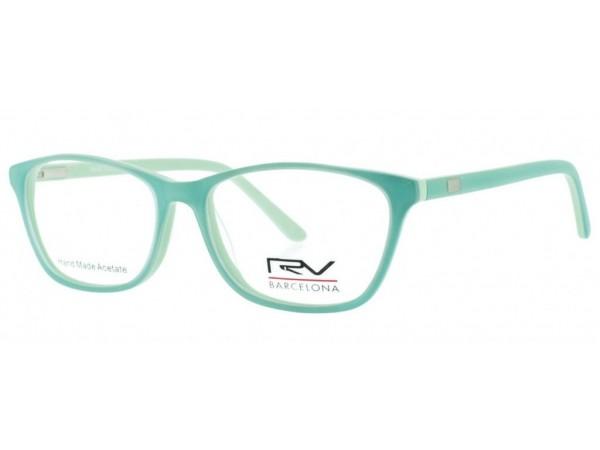 Dioptrické okuliare RV355 C2