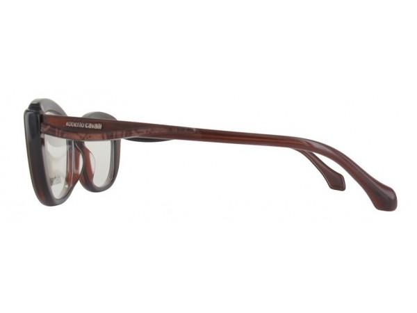 Dámske okuliare Roberto Cavalli RC5044 Brown -b
