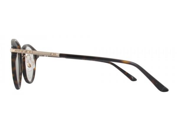 Dámske dioptrické okuliare Swarovski SK5237 Dark -b