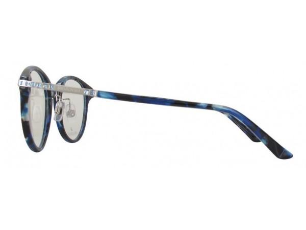 Dámske dioptrické okuliare Swarovski SK5237 Blue -b