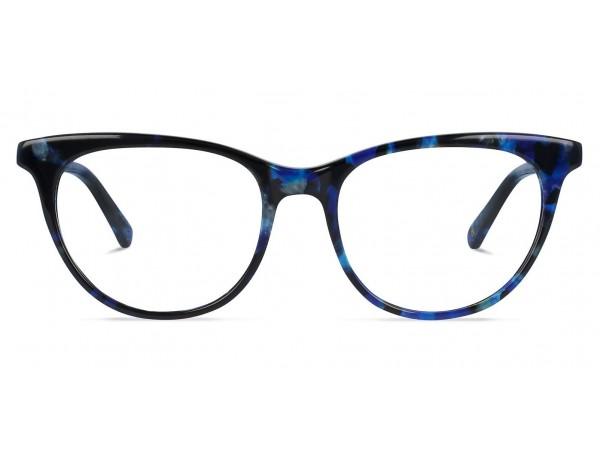 Dámske dioptrické okuliare Francesca 3