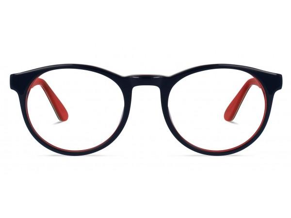 Dámske dioptrické okuliare Jacky Blue 2