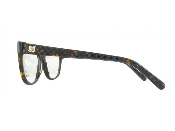 Dámske dioptrické okuliare Love Moschino ML105V-3