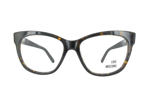 Dámske dioptrické okuliare Love Moschino ML105V-2