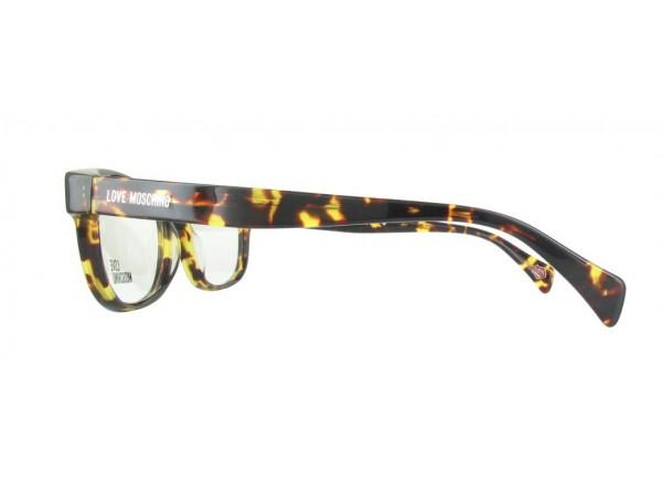 Dámske dioptrické okuliare Love Moschino ML115V-3