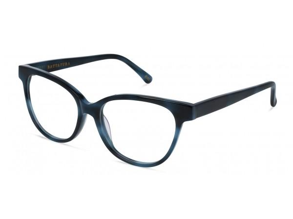 Dámske dioptrické okuliare Madonna Blue