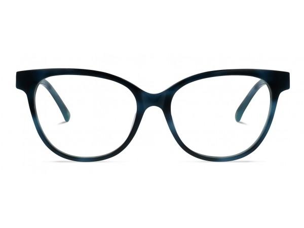 Dámske dioptrické okuliare Madonna Blue 2