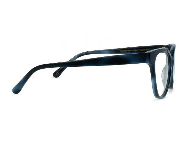 Dámske dioptrické okuliare Madonna Blue 3