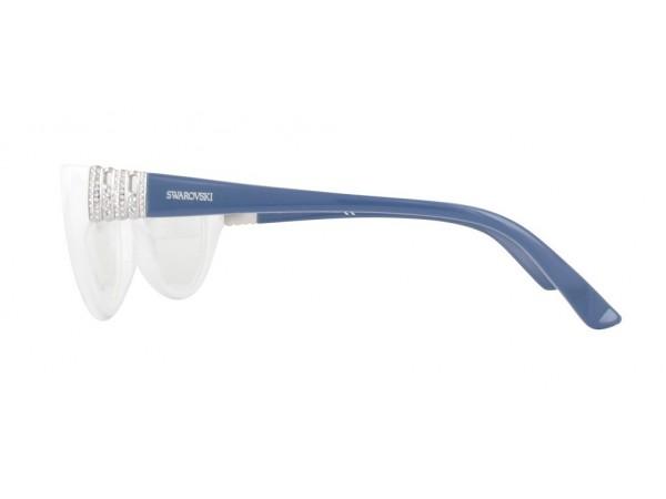 Dámske dioptrické okuliare Swarovski SK5097-3
