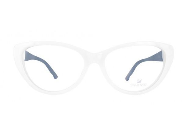 Dámske dioptrické okuliare Swarovski SK5097-2