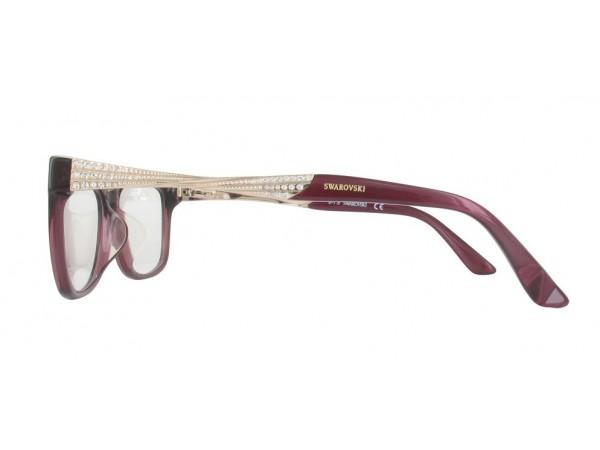 Dámske dioptrické okuliare Swarovski SK5145-3