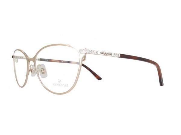 Dámske dioptrické okuliare Swarovski SK5186 033