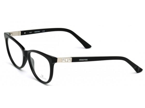 Dámske dioptrické okuliare Swarovski SK5195-2