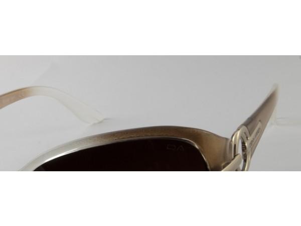 Dámske slnečné okuliare DA 9087 svetlé - detail