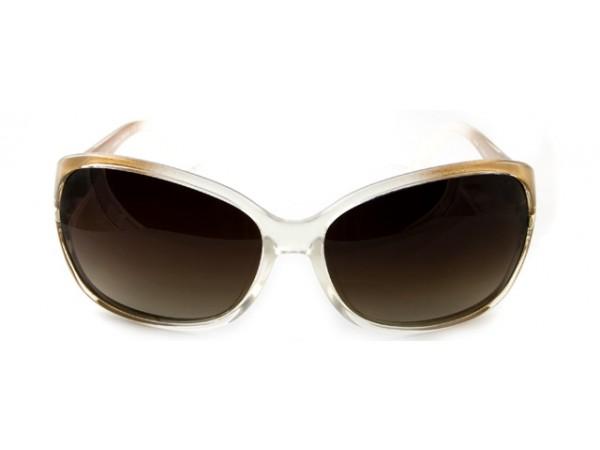 Dámske slnečné okuliare DA 9087 svetlé - eO
