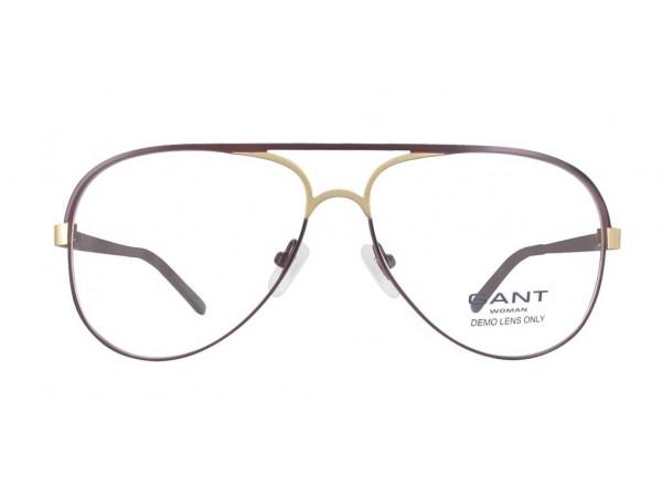 Dámske dioptrické okuliare GANT AVERIL