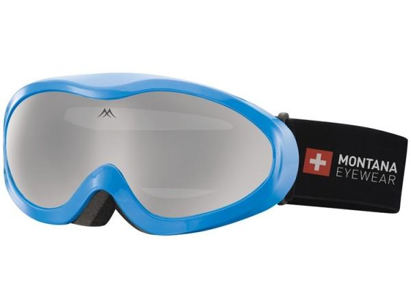 Detské lyžiarske okuliare MG15