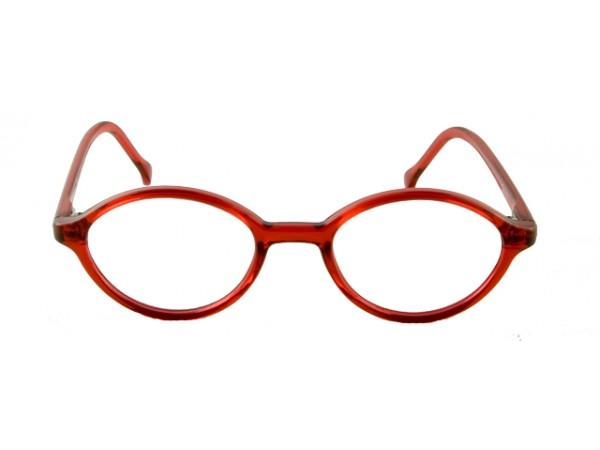 Detské okuliare ben.x 504 Red - 2