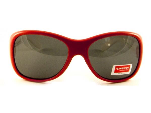Detské slnečné okuliare RG314 RED - eOkuliare.sk