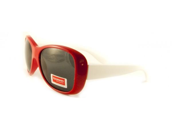 Detské slnečné okuliare RG314 Red