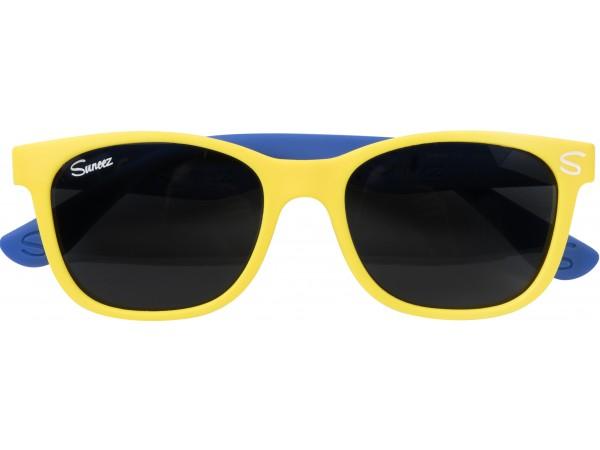 Detské slnečné POLARIZAČNÉ okuliare BOSSA - 1
