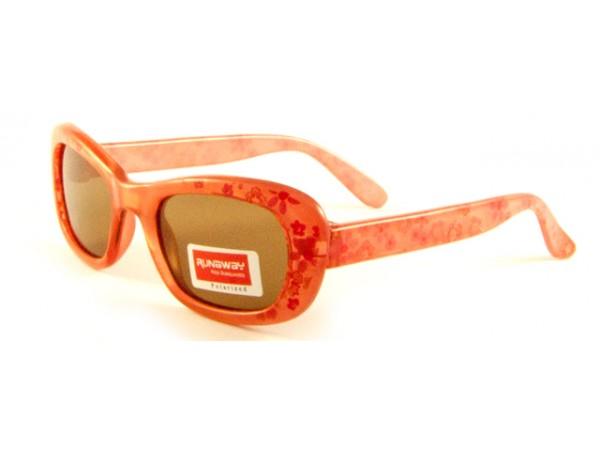 Detské slnečné okuliare RG310 ružové
