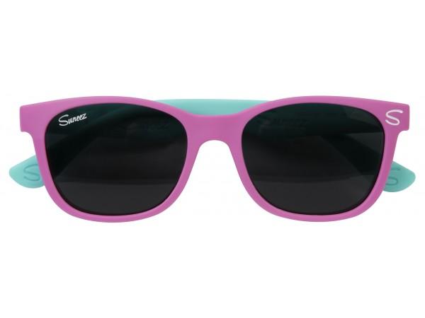 Detské slnečné POLARIZAČNÉ okuliare Trinxa - 1