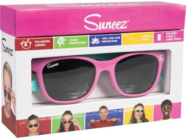 Detské slnečné POLARIZAČNÉ okuliare Trinxa