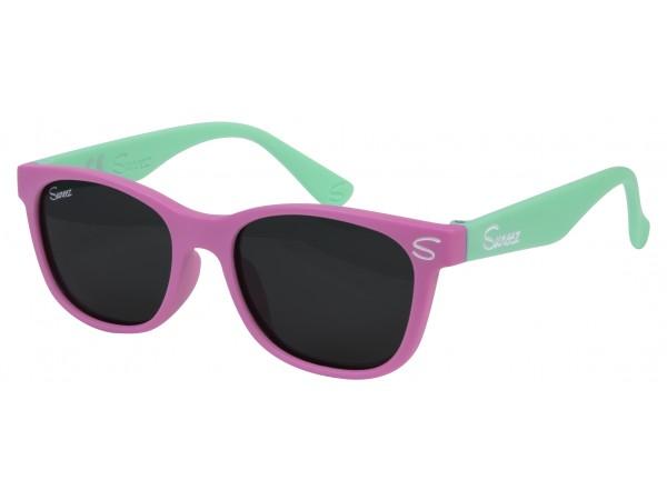 Detské slnečné POLARIZAČNÉ okuliare Trinxa - 2