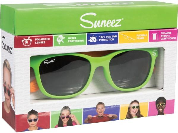 Detské slnečné POLARIZAČNÉ okuliare VEDRA
