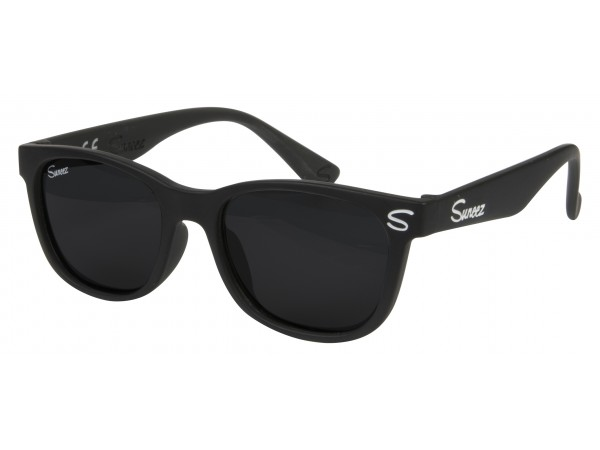 Detské slnečné POLARIZAČNÉ okuliare VILA  - 2