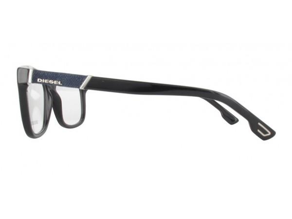 Pánske dioptrické okuliare Diesel DL5077-3