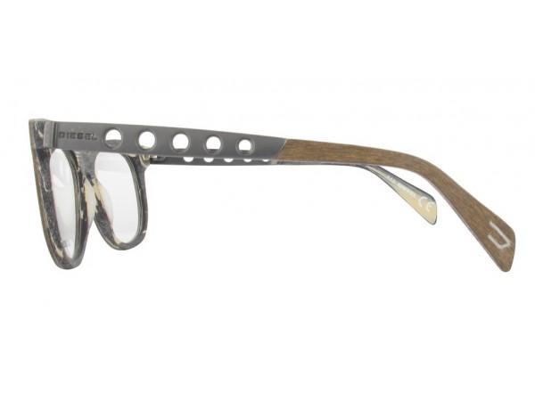 Pánske dioptrické okuliare Diesel DL5115-3