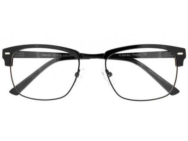 Pánske dioptrické okuliare eO436-1