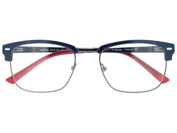 Pánske dioptrické okuliare eO436-2
